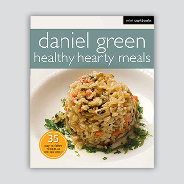 RECIPE BOOKS<!--HEALTHY HEARTY MEALS-->